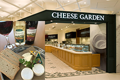 cheese garden plan
